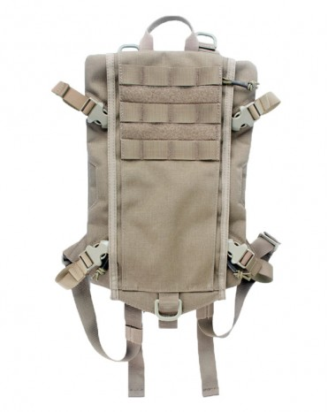 Tactical Hydration Backpack 2L Hydration