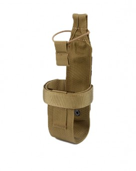 Tactical Molle Outdoor Molle Water Bottle Holder Carrier Pouch