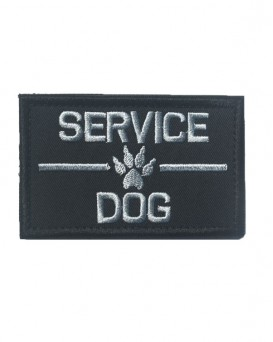 PTSD Service Dog Patches