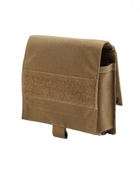 Molle Tactical Magazine Pouch Mag Holster Bag Accessory Belt Bag Gadget Pouch
