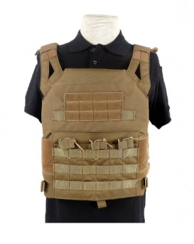 1000D Outdoor Military JPC Tactical Vest Molle Airsoft Combat Vest